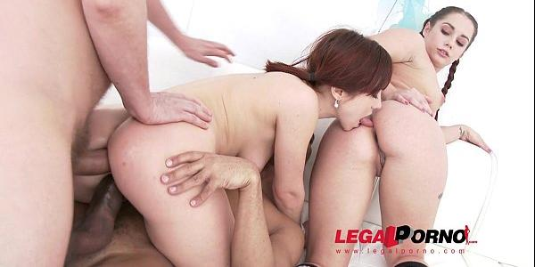 That necessary. College girl loves anal sex