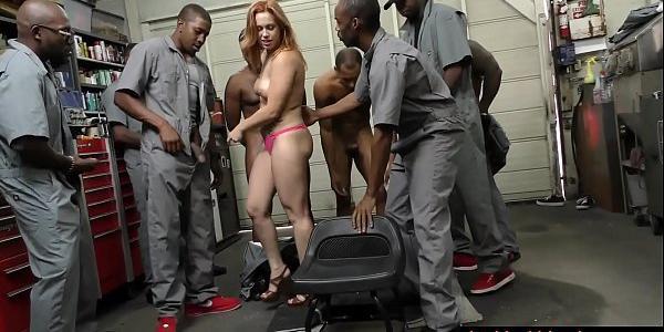 Chunky porn movies