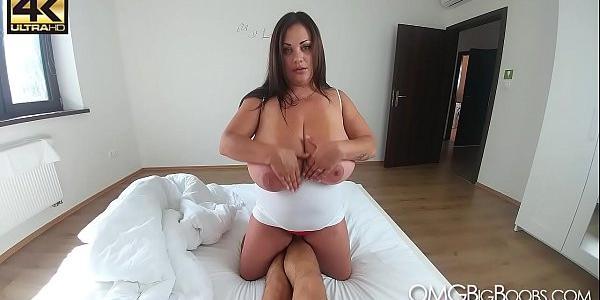 Big Tits Tight Pussy Pov