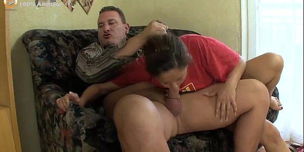 amateur sexy milf anal first time